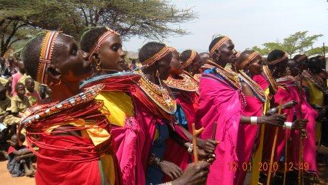 Faces of Kenya